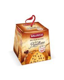 Balocco Panettone Chocolade 100 gram