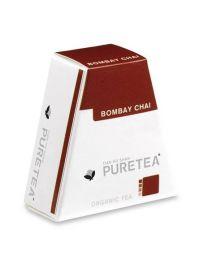 Pure Tea bombay chai 18 stuks