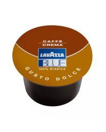 Lavazza Blue cafe crema gusto dolce (100 stuks)
