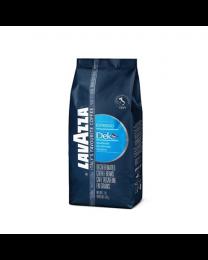 Lavazza koffiebonen decafeine (500gr)