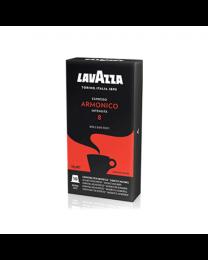 Lavazza Espresso Armonico capsules voor nespresso (10st )