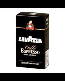 Lavazza koffie caffè espresso (250gr gemalen)