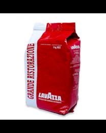 Lavazza koffiebonen Grande Ristorazione Rossa (1kg)
