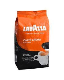 Lavazza koffiebonen caffè crema Gustoso (1kg)