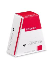 Pure Tea rosehip 18 stuks