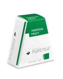 Pure Tea tropical fruit 18 stuks