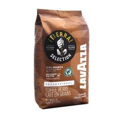 Lavazza koffiebonen Tierra (1kg)