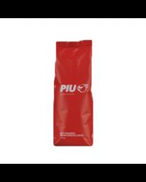 PIU classico (250gr gemalen koffie)