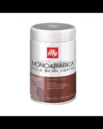 Illy monoarabica guatemala 250gram koffiebonen