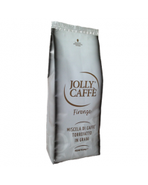 Jolly Caffè koffiebonen TSR (500gr) - HOUDBAARHEID 10/2017