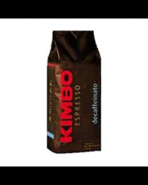 Kimbo koffiebonen deca (500gr) HOUDBAARHEID 07-18