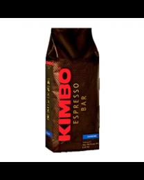 Kimbo koffiebonen extreme (1kg)