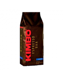 Kimbo koffiebonen extreme (1kg) - Houdbaarheid 07/2019
