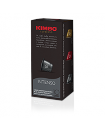 Kimbo Intenso capsule voor nespresso (10st )