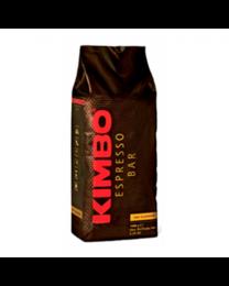 Kimbo koffiebonen Top Flavour (1kg) - Houdbaarheid 07/19