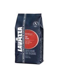 Lavazza koffiebonen espresso top class (1kg)