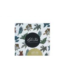LiLi's Thee Rosebottel Hibiscus (12stuks)