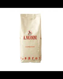 Nannini koffiebonen classica (1kg)