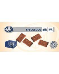 Speculaas (200 stuks individueel verpakt)