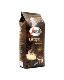 Segafredo koffiebonen espresso CASA (1kg)