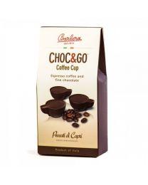 chocolade met espressosmaak