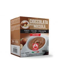 Chocoladedrank met Hazelnoot