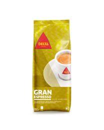 Delta gran espresso koffiebonen