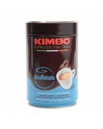 kimbo deca tin