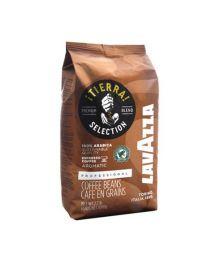 Lavazza koffiebonen Tierra SELECTION (1kg)
