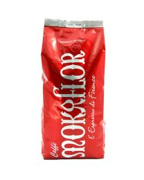 Mokaflor ROSSA koffiebonen 1kg