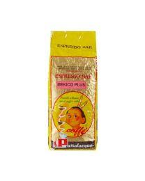 Passalaqua Mexico (=Mekico) Plus koffiebonen 1kg