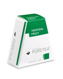 Pure Tea tropical fruit 18 stuks