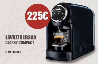 Koffiemachine Lavazza BLUE
