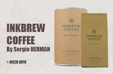 Inkbrew by Sergio Herman